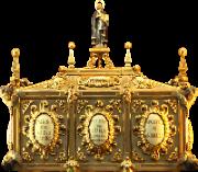 Santuario y Centro Diocesano de San Juan de Ávila en Montilla(Córdoba, España)